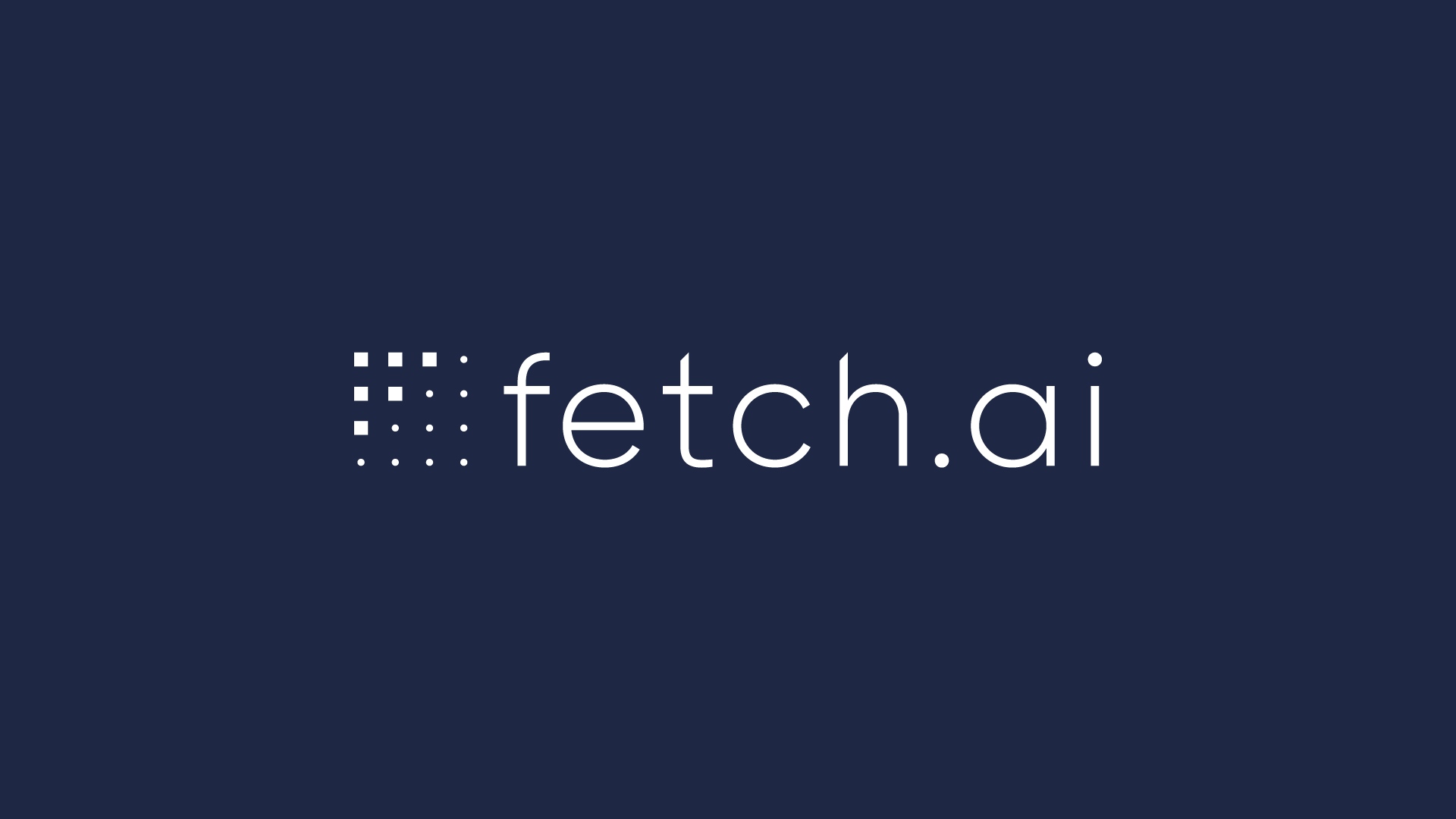Fetch.ai FET Token