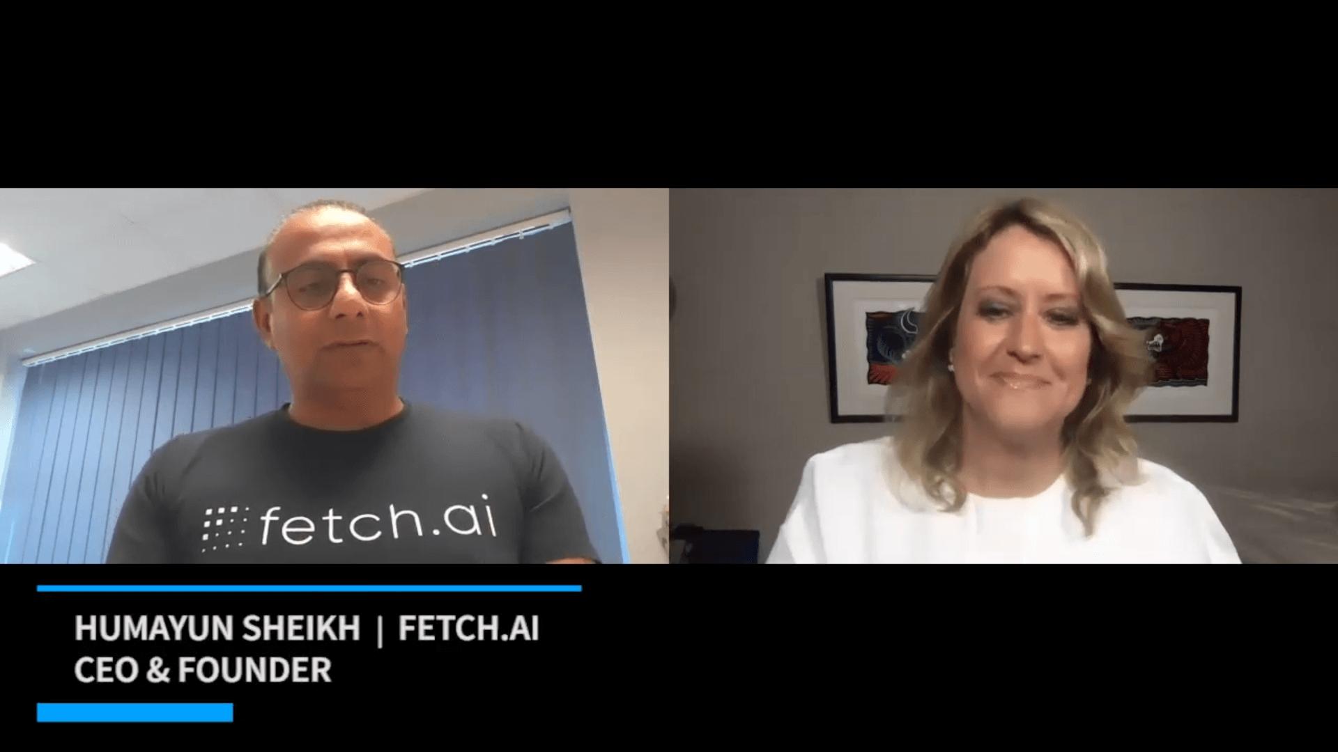 Feth.ai NASDAQ Zoom Interview